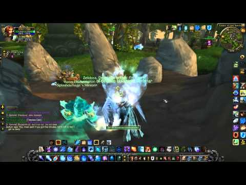 World of Warcraft: Complete Chest Guide for Timeless Isle