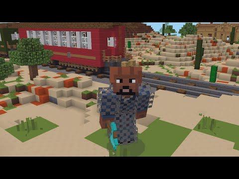 Minecraft PE Survival Games - BIGGEST TRAP EVER! (Pocket Edition)