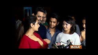 Bollywood celebs attend special screening of Aamir Khan