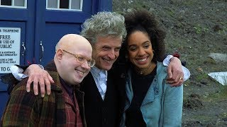 The Return of Nardole - Doctor Who