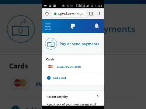How to open a paypal account for free in Nigeria.
