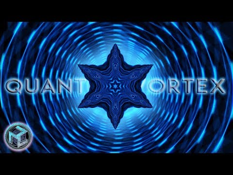 QUANTUM VORTEX: THE RETURN | EPIC ASTRAL PROJECTION MUSIC - THETA BINAURAL BEATS & ISOCHRONIC TONES