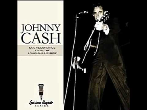 Johnny Cash   Live Recordings From The Louisiana Hayride 1955 1965