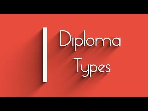 ON | High School Diplomas