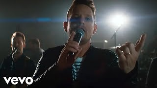 Unspoken - Higher (Official Music Video)