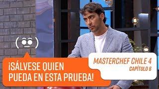 Capítulo 6 | MasterChef Chile 4
