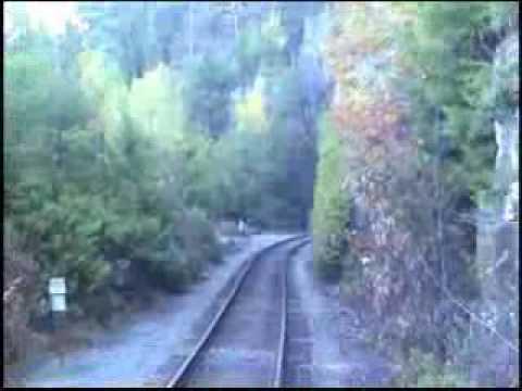 Amtrak's Adirondack Dome and Private Varnish train ride