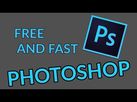How to get Photoshop CC 2017 for FREE [Legally, FAST, FREE,] 2017 JANUARY
