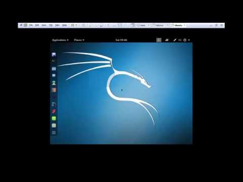 How to download and install Kali-Linux on Windows 10 (Dual boot)