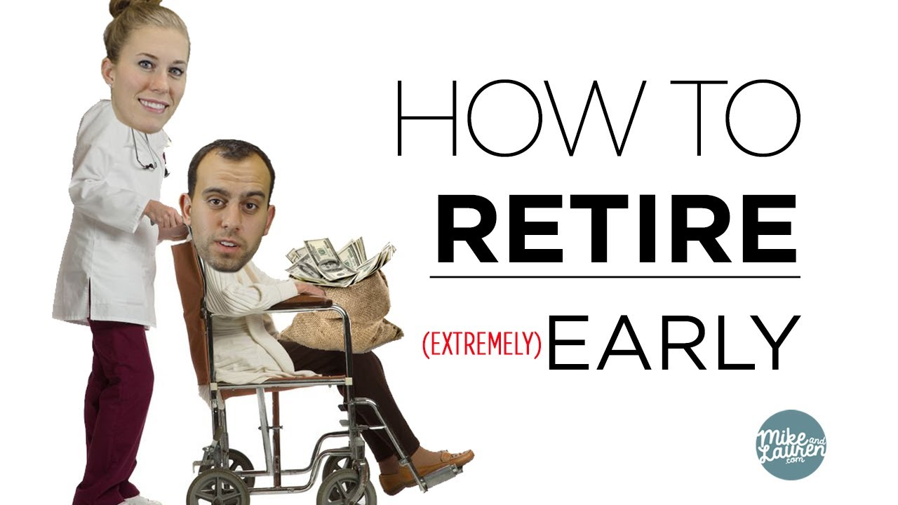 How To Retire Early - Our Plan For Financial Independence