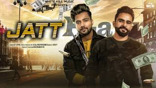 Jatt (Motion Poster) H-aym | Releasing on 19th Jan | White Hill Music