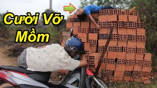 Funny Videos | Tập 39 | Xem Cả 10000 Lần Cũng Không Nhịn Được Cười | TQ97