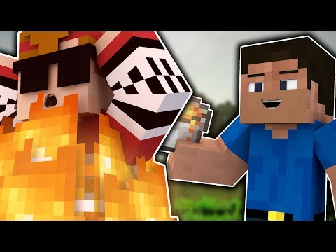 Top 5 Lava Bucket Placements in Minecraft