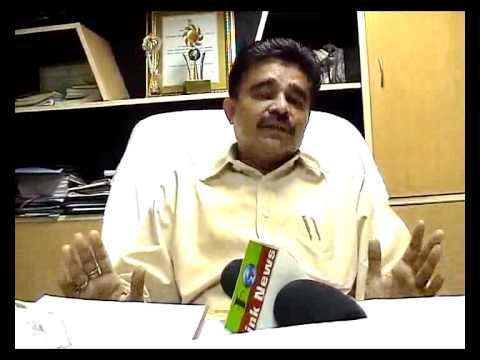 Interview part -II of Dr Md ilyas rizvi bilgrami I.F.S VC&MD APSMFC