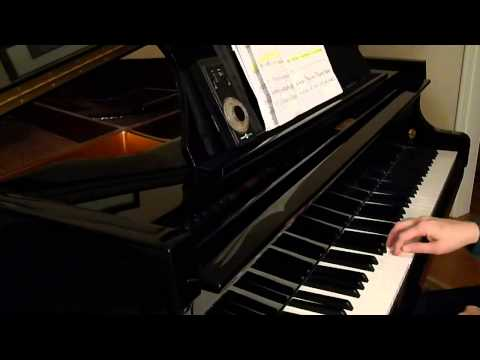 BMMS Ritmo - B - Piano and Clapping