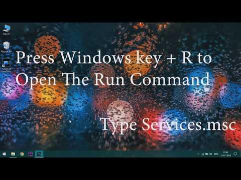 Solving Hp Screen Flickering Issue  in Windows 10
