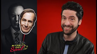 Better Call Saul - Series Review (So Far)
