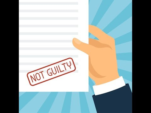 Why Do Innocent White Collar Defendants Plead Guilty?