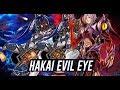 Deck Hakai Evil Eye / Testing