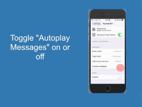 How to Change Your Auto-Play Settings on the iPhone