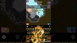 Work!!  How To Get Golden Weapon Apocalypse Lv 129 Wizard - Tibiame
