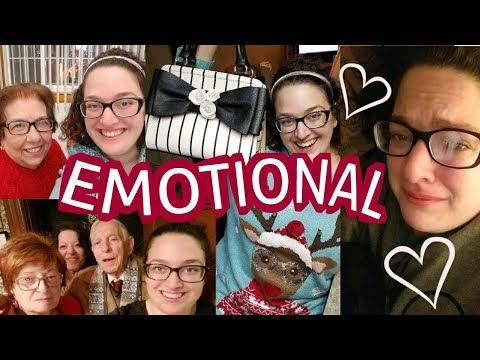 CRYING. ANGRY. OPTIMISTIC. | Emotional Vlog