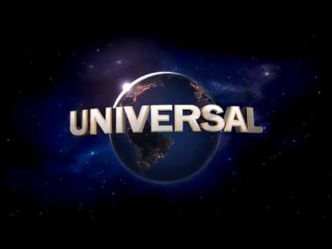 Universal Studios Intro Blender - Cycles - with DOWNLOAD