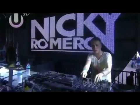 Nicky Romero - What The Fuck (ID UMF 2012)