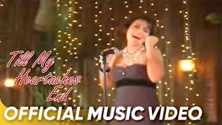 Official Music Video | 'Till My Heartaches End' by Carol Banawa
