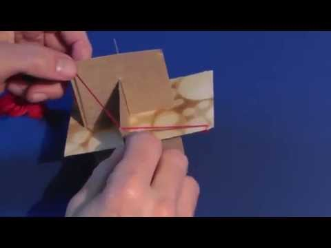How to Make an Icosahedron from Golden Rectangles