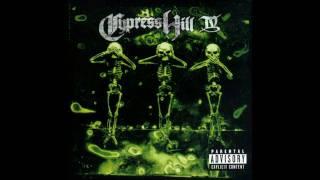 Cypress Hill - Tequila Sunrise