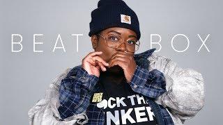 100 People Beatbox | Keep it 100 | Cut