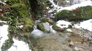 Kaz Dağları, Karla Bir Başka Güzel