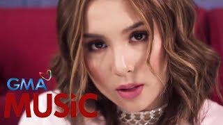 Fake Love | Kyline Alcantara | Official Music Video
