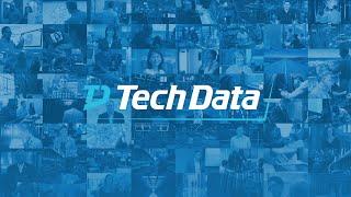 Tech Data Corporate Video