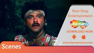 ANIL KAPOOR Best Scenes from POPULAR 80's movies KASAM | Bollywood Action Movie