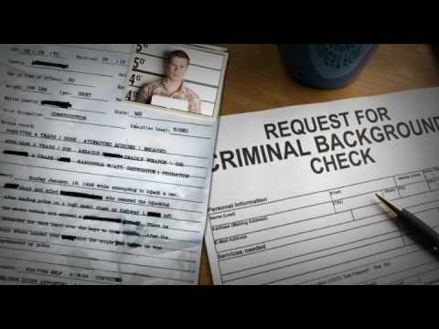 Criminal Records: Do you qualify for expungement?