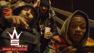 "Karma The Don x Calboy ""Dark Days"" (WSHH Exclusive - Official Music Video)"