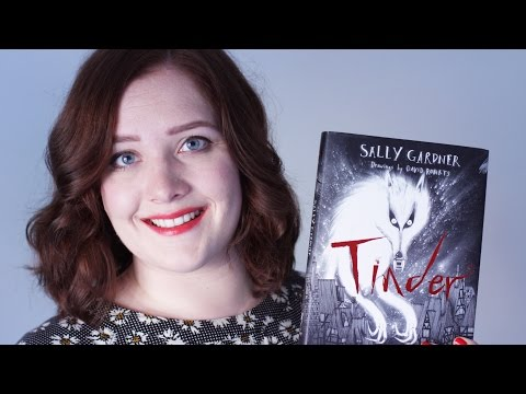 Tinder by Sally Gardner | Spook Review.