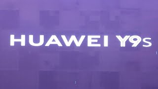 Huawei Y9s Launch Event - Lahore