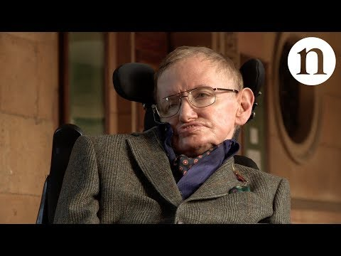 Stephen Hawking: Three publications that shaped his career
