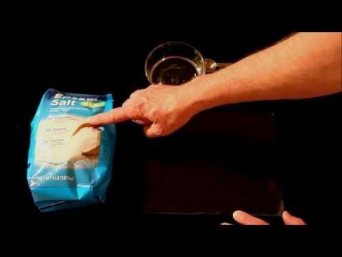 How To Grow Epsom Salt Frost Crystals