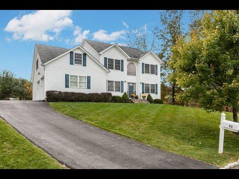 Real Estate Video Tour | 21 Wayne Court, Middletown NY 10941 | Orange County, NY