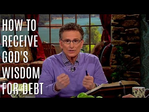 Wisdom To Get Out Of Debt | George Pearsons | The Prosperous Life