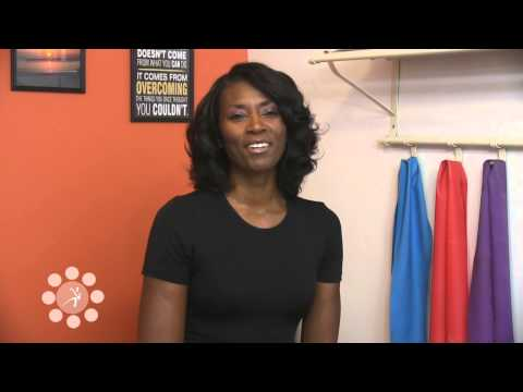 Welcome to Access Health and Fitness with Reene Ferguson
