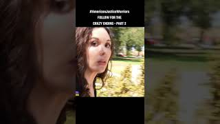 Grown Woman Steals Candy From Baby! #SHORTS #FUNNY #VIRAL