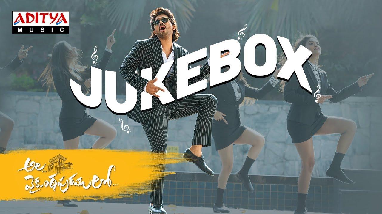 Download #AlaVaikunthapurramloo Full Songs Jukebox    Allu Arjun    Trivikram   Thaman S   #AA19 MP3 Gratis