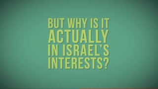 Why Support a Two-State Solution?