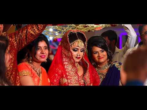 Rajesh & Neha wedding cinematic.