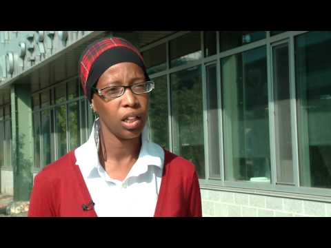 Zakiyah Ansari On Real Parent Involvement to Improve Schools